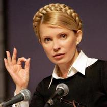 Тимошенко привезе до Харкова нового чиновника