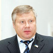 Салигін нагородив Развадовського почесним знаком «Слобожанська Слава»