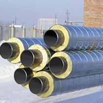 У Харкові закінчується ера металевих труб