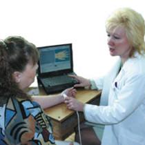 Харків'ян вчать стежити за здоров'ям
