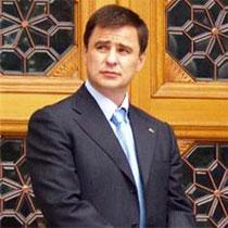 Шенцев пояснив, чому заступник Добкіна став керівником фракції ПР