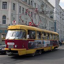 Пушкінську розпочнуть ремонтувати наступного року