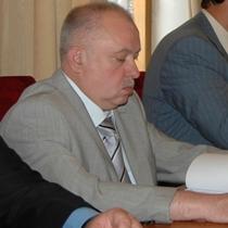 Развадовський вирішив замінити начальника прес-центру МВС?