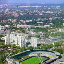 Кубок УЄФА: Металіст приймає Бешикташ на домашньому полі