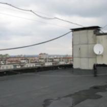 Добкін забезпечив дахом салтівський житловий кооператив