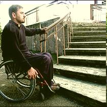 У міськраді «знаково та невипадково» почалася конференція з прав інвалідів