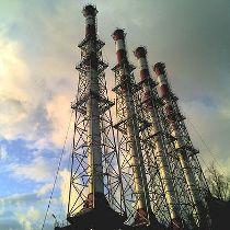 Добкін: ТЕЦ-4 підключили до газопостачання