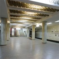 Міськрада вирішила не виділяти гроші на будівництво метро