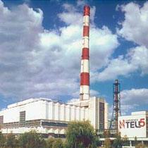 Харківська ТЕЦ-5 увійшла в опалювальний сезон