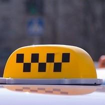 ДАІ, прокуратура і податкова перевірять харківських таксистів
