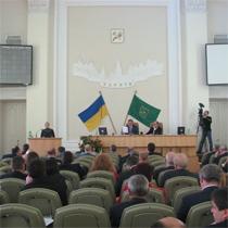 Чергова сесія міської ради відбудеться 24 грудня