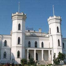 Аваков виселив туберкульозників з палацу