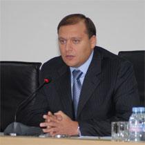 Ющенко і Добкін поговорять про долю Євро-2012