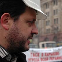 Харківські забудовники «починають велику війну» з ДАБК