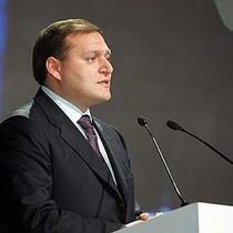Добкін поки не розуміє, що буде з бюджетом і Тимошенко