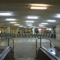 У Новий рік на метро можна буде кататися до 3-ої ночі