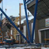 Харків готується до Евро-2012