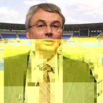 Представник УЄФА перевіряє готовність Харкова до прийому Євро-2012