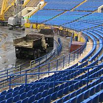 Михайло Добкін: Ми категорично проти фінансування матчів Євро-2012 у Львові з бюджету країни.