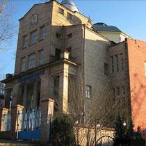 Харківському планетарію складе конкуренцію «open-air»-телескоп.