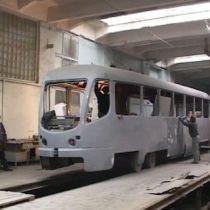 Оголошена дата запуску трамвая made in Kharkіv