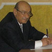 Вранці 2 квітня помер видатний харків'янин Валерій Петросов