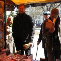 У Харкові відкрився міжнародний фестиваль «Світ книги» (ФОТО)