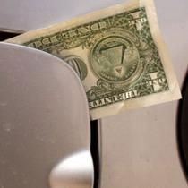 долар, бензин, азс