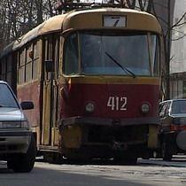 горелектротранс, страйк, трамвай