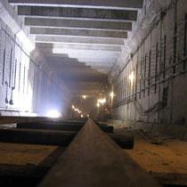тонель метро