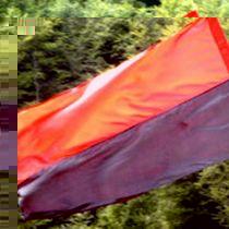 повстанський прапор