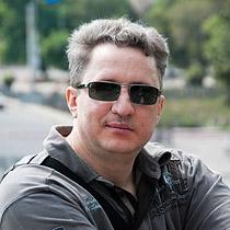 художник Дідоренко