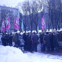 Настрій харків'ян у день рідної мови погіршився через кризу та суперечки