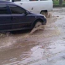Україну затопить! Харків може постраждати від повеней!