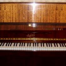 Харків'яни чекають чарівні звуки піаніно
