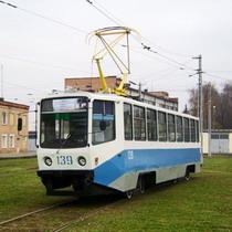 Необхідність руху трамваїв люди вимушені доводити в судах