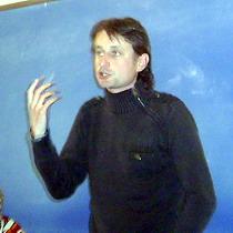 Харківські студенти за дві години створили рукопис майбутньої книги