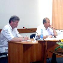 Харківські експерти дали оцінку держаного бюджету на 2010 рік, що був затверджений Верховною Радою 27 квітня