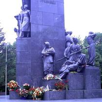 Харківці віддали шану Кобзареві