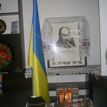 У центрі Харкова з'явилося потужне українське вогнище