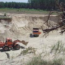 Порушення закону та екологічної рівноваги у місті Харкові та на його околицях