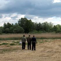 В районі річки Немишлі вода в колодязях може бути забруднена речовинами 4 рівня небезпеки
