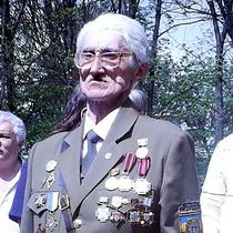 Братство ветеранів ОУН-УПА, харківська обласна управа ім. Осипа Дяківа-Горнового
