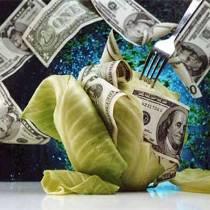 У Харкові дешевшає  американська валюта