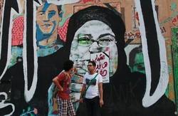 Кіно «Майдан»: історія єгипетської революції в Харкові