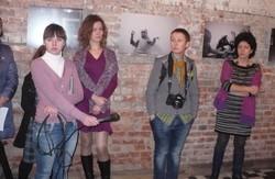 «Життя, яким воно є…»: в Харкові відкрилася фотовиставка на підтримку онкохворих дітей