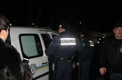 """І знову напад """"відомих"""": у Донецьку розтрощили  кафе, де зібралися активісти Євромайдану  (Відео)"""