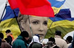 Лютневі  тези  Юлії  Тимошенко