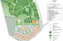 Комп'ютерна програма планування і забудови вашого міста  - розробка  ГО  Луганщини