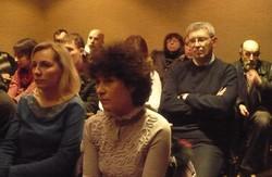 «Сила людей»: в культурному центрі «Indie» обговорювали перспективи створення нової політичної команди